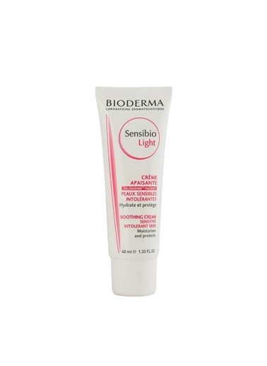 Bioderma Sensibio Light Cream  Renksiz